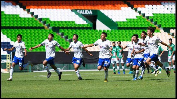 Listos los cuartos de Final de la Liga Mx — LIGA MX