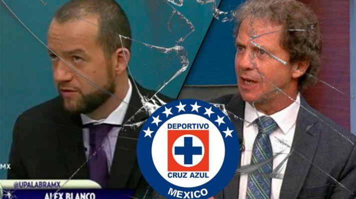 Cruz Azul y Monterrey se enfrentan en Apertura 2018