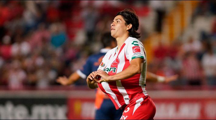 Ismael Sosa es nuevo jugador del Pachuca — OFICIAL
