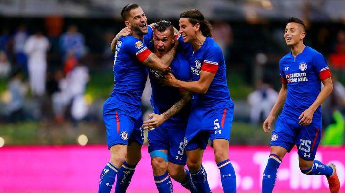 Cruz Azul disputará su final número 16 en la Liga MX y buscará conquistar  su noveno campeonato 4392a216d0dbf