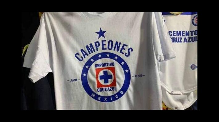 Cruz Azul enfrentará la final de ida esta noche. (Archivo) 1887312827d0d