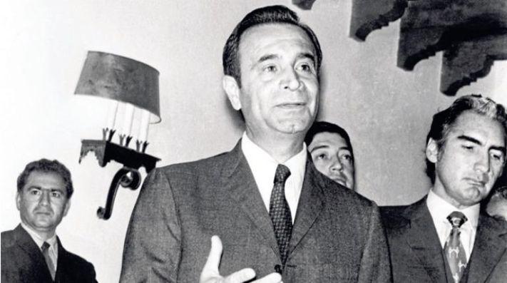 Álvarez Macías falleció en 1976, en la década más ganadora de Cruz Azul. (Archivo)