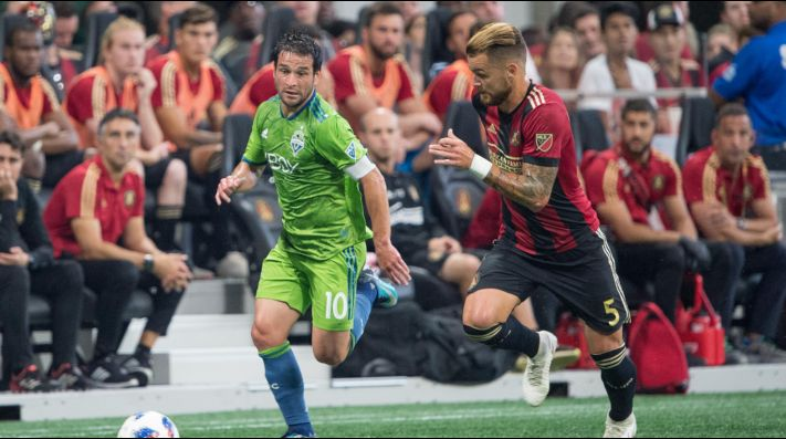 Lodeiro hoy milita en Seattle Sounders. (Getty Images)