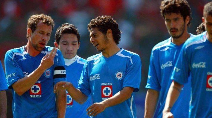 ca62ace9d El último triunfo de visitante de Cruz Azul sobre Tigres fue un 3-1 ...
