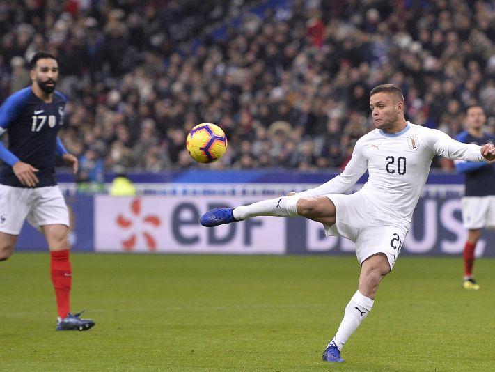 El once ideal de seleccionados cruzazulinos en la fecha FIFA ec3f5dc48420c