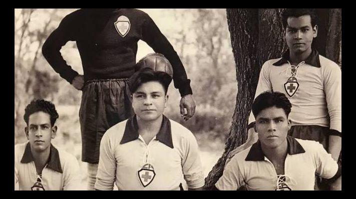Cruz Azul cumple hoy 92 años.