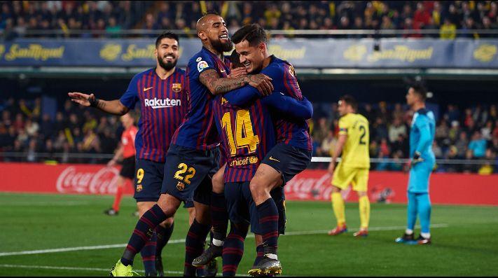 4618d2bcea6 Cruz Azul confirma el intercambio deportivo con FC Barcelona