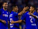 FINAL: Cruz Azul vence a LA Galaxy y es finalista de Leagues Cup