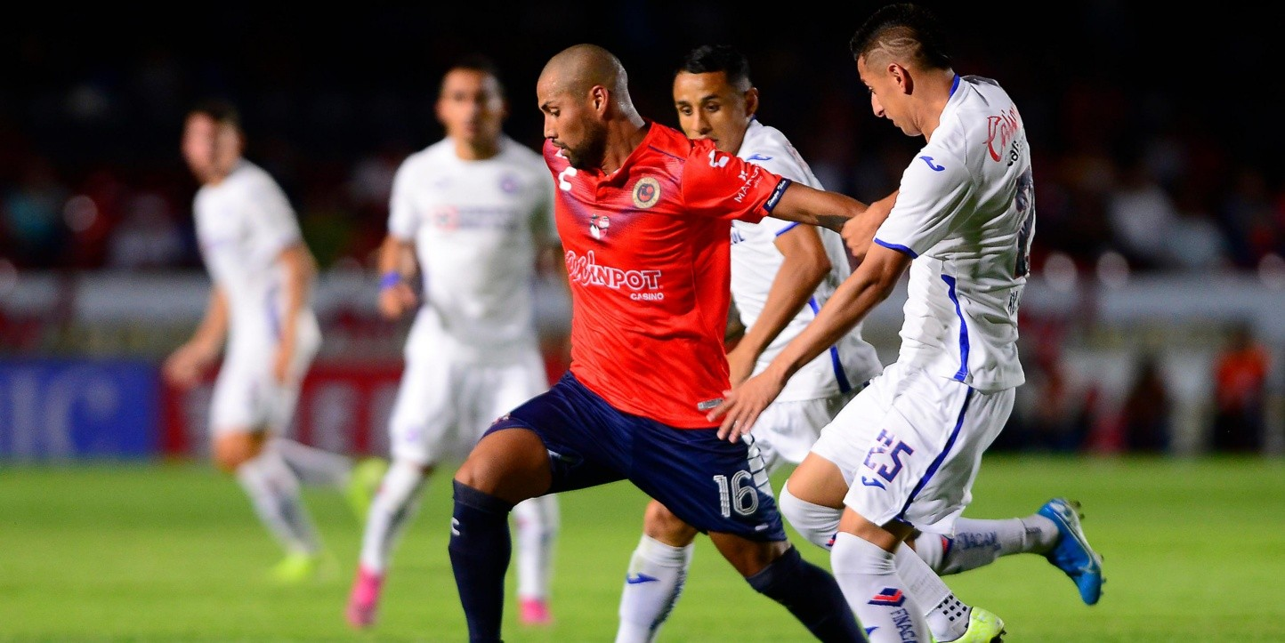 Tabla: Cruz Azul empata en horrible partido ante Veracruz y sigue fuera de Liguilla