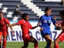 Jugadora de Cruz Azul destaca en el once ideal de la Liga MX Femenil.