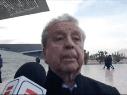 Víctor Garcés confirma cuándo publicarán la lista de transferibles.