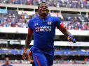 Andrés Rentería no pudo rendir del todo en Cruz Azul.