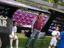 ¿Nuevo mánager? Paco Gabriel De Anda está en el Azteca viendo a Cruz Azul