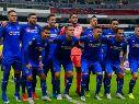 El once confirmado de Cruz Azul para enfrentar a Santos Laguna