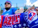 Una de las aficiones más fieles del fútbol mexicano