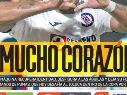 La goleada de Cruz Azul copa las portadas de la prensa