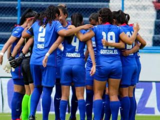 En Vivo Cruz Azul Femenil Recibe A Tigres Por La J5 De Liga Mx Donde Ver El Partido Vamos Cruz Azul