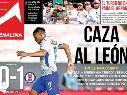 Cruz Azul logró su sexto triunfo al hilo