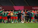 México enfrentará a Corea del Sur.