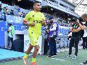 Orbelín rechazó una oferta de Emiratos pero se aleja de Cruz Azul