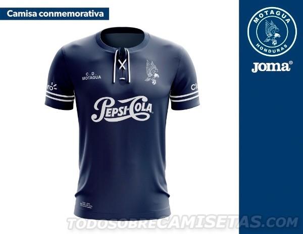 Cómo podría ser la jersey Joma de Cruz Azul para el 2019  adc981bc57a1d